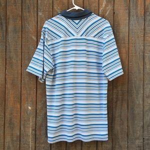 Under Armour Shirts - Men's Under Armour Polo, Size Large